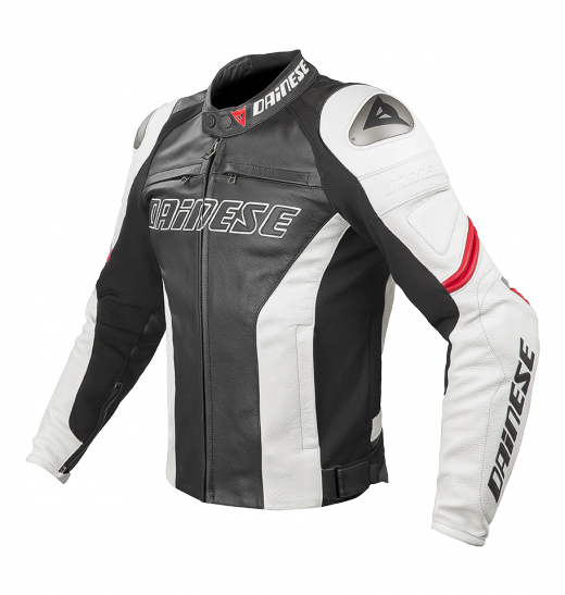 dainese giacca racing pelle