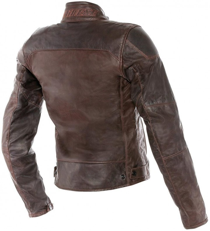 super popular fde97 3abe5 Giacca Pelle Moto Dainese Mike Lady -40% - Ricambi Moto Roma ...