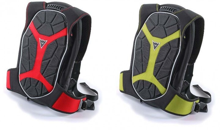 nuovo concetto d1ee7 9b5d2 Zaino Dainese D-Exchange Backpack S - Ricambi Moto Roma ...